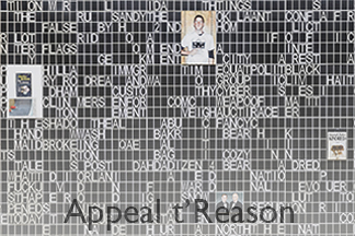 Exhibition Appeal t Reason